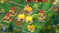 The Tribez - Typical gameplay view (4)