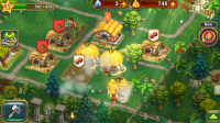 The Tribez - Typical gameplay view (6)