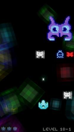 Voxel Invaders - Gameplay 6