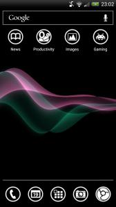 Wave - Sample display (4)