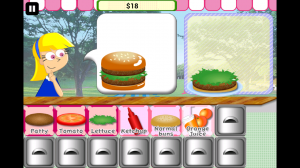 Yummy Burger - Otherwise engaging and fun gameplay (1)