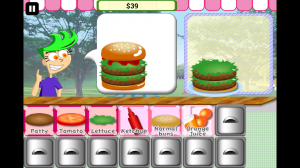 Yummy Burger - Otherwise engaging and fun gameplay (2)