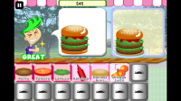 Yummy Burger - Otherwise engaging and fun gameplay (3)