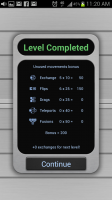 aMathing Level Complete Scoring 2