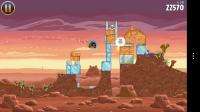 Angry Birds Star Wars - Obi Wan Kinobe