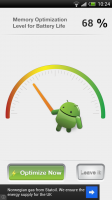 Battery Saver Android Free - The mysterious optimizer