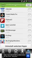 Battery Saver Android Free - Uninstaller