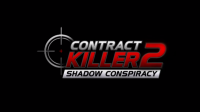 Contract Killer 2 - Splash screen