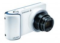 Galaxy Camera Front Angle