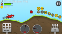 Hill Climb Racing - Gameplay view (1)