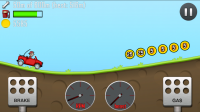 Hill Climb Racing - Gameplay view (3)