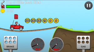 Hill Climb Racing - Gameplay view (4)