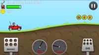 Hill Climb Racing - Gameplay view (5)