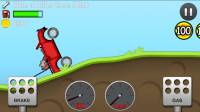 Hill Climb Racing - Gameplay view (6)