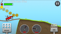 Hill Climb Racing - Gameplay view (7)