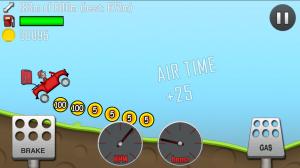 Hill Climb Racing - Gameplay view (8)