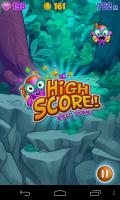 Jetpack Jinx - High score