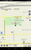 MapsWithMe Pro Offline Maps POI