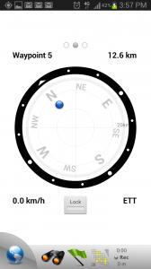 Maverick Pro Compass