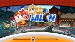 My Car Salon - Loading