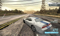 Need for Speed Most Wanted Drifting