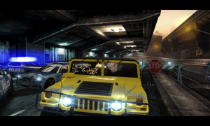 Need for Speed Most Wanted Epic Takedown of 3 Cops