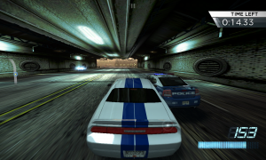 Need for Speed Most Wanted Intense Racing