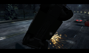 Need for Speed Most Wanted My Epic Takedown