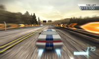 Need for Speed Most Wanted Nitro Speed Boost 2