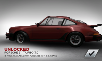 Need for Speed Most Wanted Porche 911 Turbo