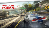 Need for Speed Most Wanted Welcome to Fairhaven
