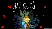 Nightmarium - Loading page