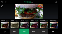 PicShop Photo Editor - Filters