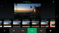PicShop Photo Editor - Frames