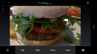 PicShop Photo Editor - Nice UI and cool animations