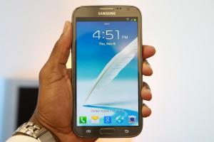 Samsung Galaxy Note II Hero 2