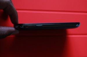 Samsung Galaxy Reverb Side Camera Button