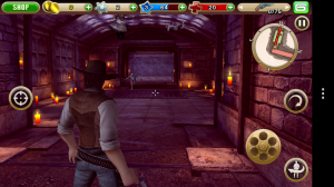 Six Guns - In-game views (4)