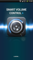 Smart Volume Control + - Loading