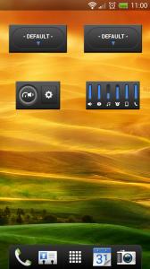 Smart Volume Control + - Widgets (1)