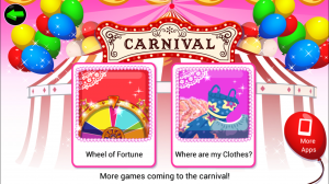 Star Girl Carnival