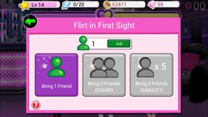Star Girl Club Game