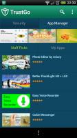 TrustGo Antivirus - App recommendations