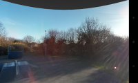 Using the new 360 degree panoramic feature with 4 (1)