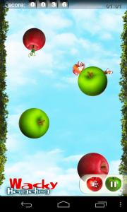 Wacky Hedgehog Jump - Gameplay view (7)