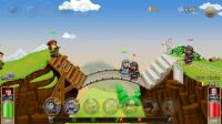 Wars Online - Combat