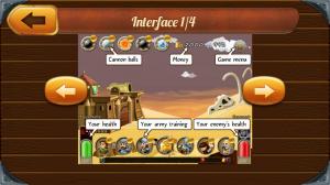 Wars Online - Instructions