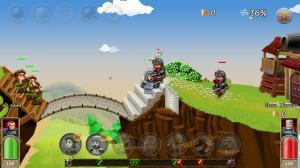 Wars Online - Nice graphics