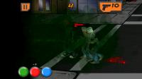 ZomNomNom - Zombiefied!