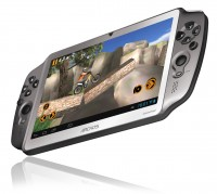 ARCHOS GamePad Angle View